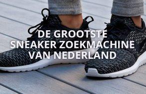 Sneakerstraat nieuw online